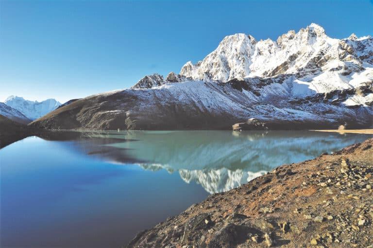 Khayer, Khopra Danda, Annapurna