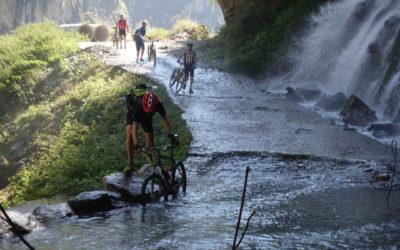 Nepal: Mit dem Mountainbike auf dem Annapurna Circuit (T903)