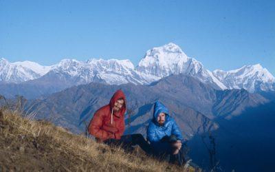 Annapurna, Poon Hill