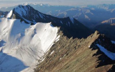 Ladakh: Stok Kangri (6121 m)